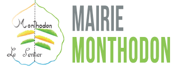 logo mairie de monthodon